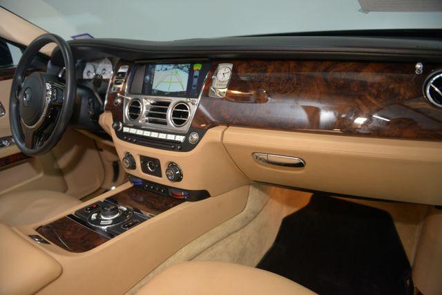 2010 Rolls-Royce Ghost Houston, Texas 36