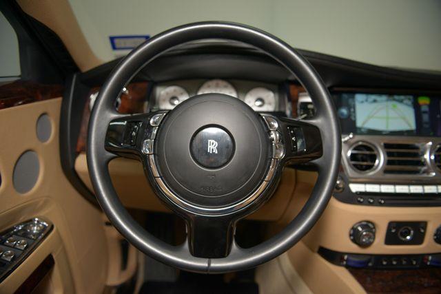 2010 Rolls-Royce Ghost Houston, Texas 37