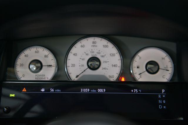 2010 Rolls-Royce Ghost Houston, Texas 38