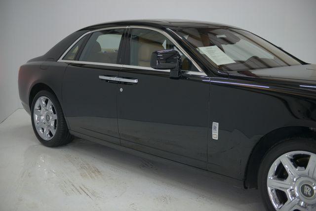 2010 Rolls-Royce Ghost Houston, Texas 7