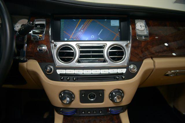 2010 Rolls-Royce Ghost Houston, Texas 39