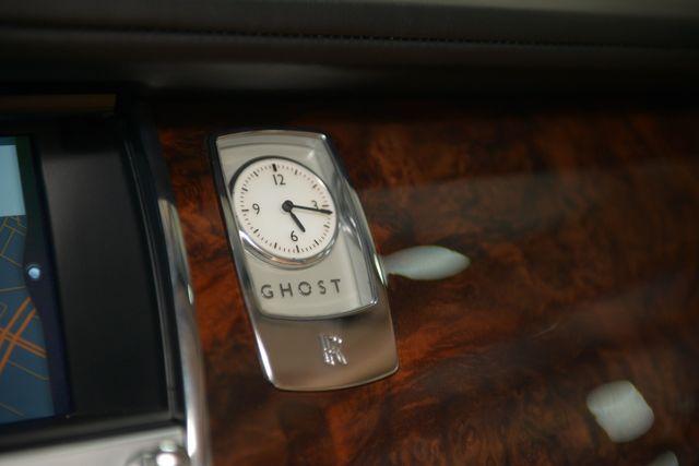 2010 Rolls-Royce Ghost Houston, Texas 43