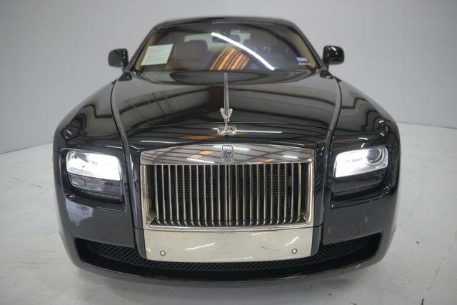 2010 Rolls-Royce Ghost Houston, Texas 2