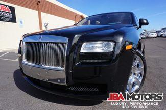 2010 Rolls-Royce Ghost Sedan   MESA, AZ   JBA MOTORS in Mesa AZ