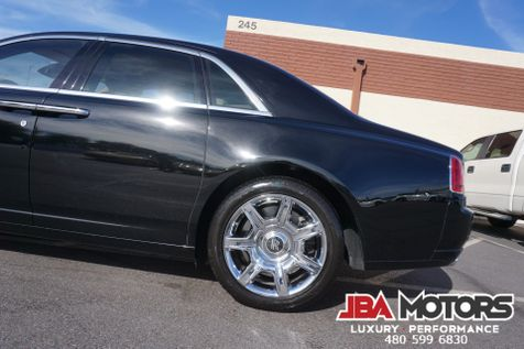 2010 Rolls-Royce Ghost Sedan | MESA, AZ | JBA MOTORS in MESA, AZ