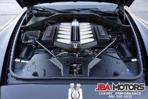 2010 Rolls-Royce Ghost Sedan | MESA, AZ | JBA MOTORS in MESA, AZ
