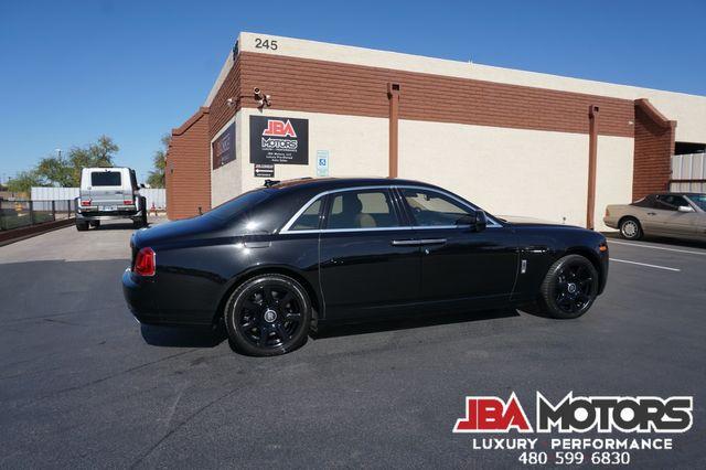 2010 Rolls-Royce Ghost Sedan ~ Driver Assist ~ Surround Cam ~ Pano Roof in Mesa, AZ 85202