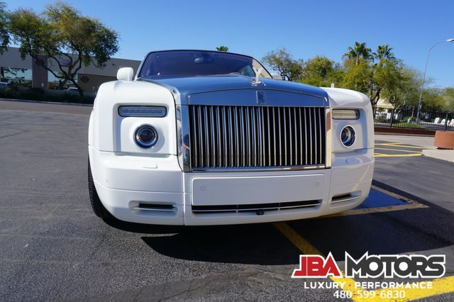 2010 Rolls-Royce Phantom Coupe Drophead ~ STARLIGHT HEADLINER ~ HUGE $461k MSRP in Mesa, AZ 85202