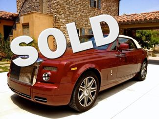 2010 Rolls-Royce Phantom Coupe Drophead La Jolla, California