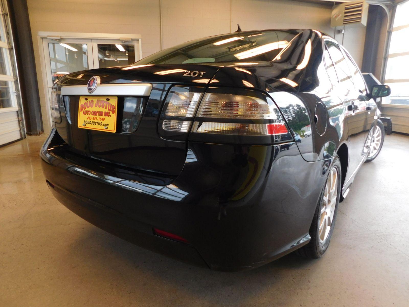 2010 Saab 9-3 20T city TN Doug Justus Auto Center Inc