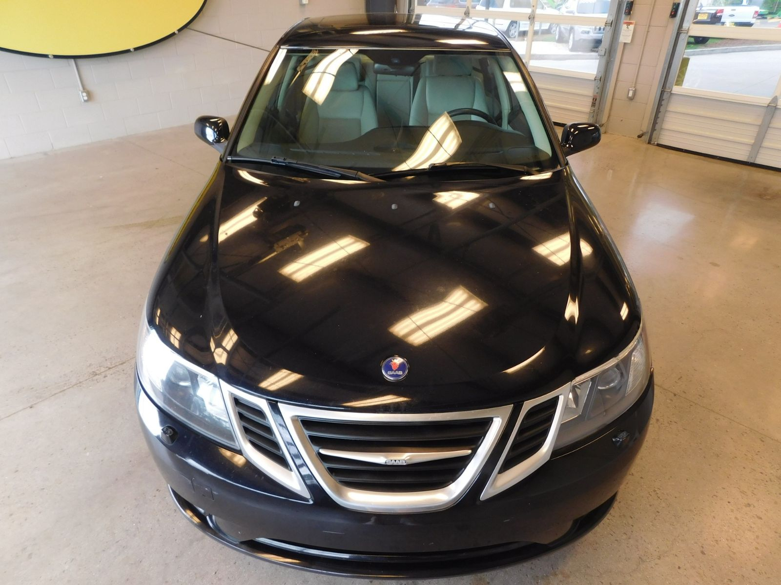2010 Saab 9-3 20T city TN Doug Justus Auto Center Inc