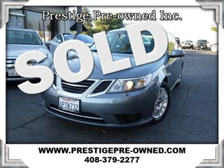 2010 Saab 9-3   in Campbell CA