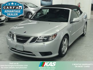 2010 Saab 9-3 2.0T Convertible Kensington, Maryland