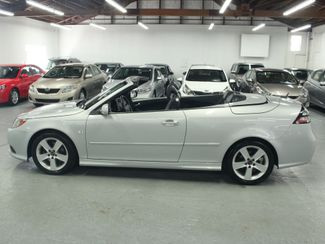 2010 Saab 9-3 2.0T Convertible Kensington, Maryland 13