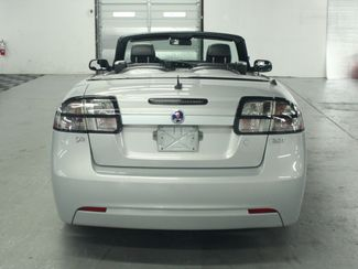 2010 Saab 9-3 2.0T Convertible Kensington, Maryland 15