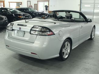 2010 Saab 9-3 2.0T Convertible Kensington, Maryland 16