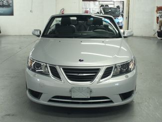 2010 Saab 9-3 2.0T Convertible Kensington, Maryland 19