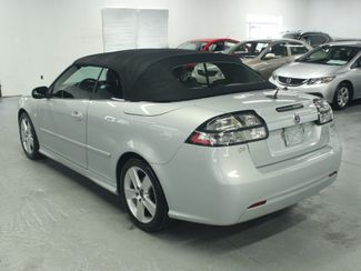 2010 Saab 9-3 2.0T Convertible Kensington, Maryland 2