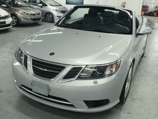 2010 Saab 9-3 2.0T Convertible Kensington, Maryland 20