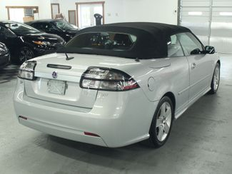 2010 Saab 9-3 2.0T Convertible Kensington, Maryland 4