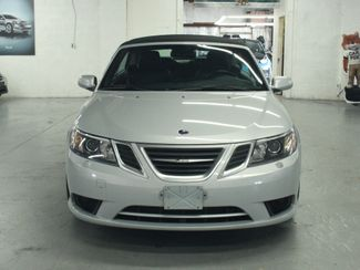 2010 Saab 9-3 2.0T Convertible Kensington, Maryland 7