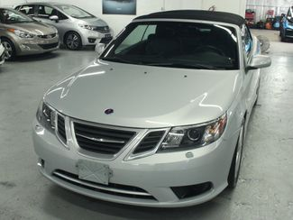 2010 Saab 9-3 2.0T Convertible Kensington, Maryland 8
