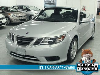 2010 Saab 9-3 2.0T Convertible Kensington, Maryland 12