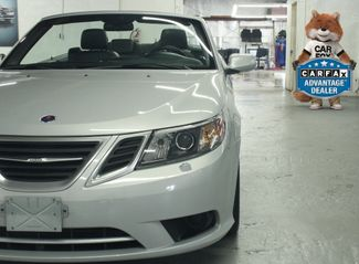 2010 Saab 9-3 2.0T Convertible Kensington, Maryland 103