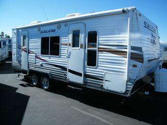 2010 Salem 23FBS   in Surprise-Mesa-Phoenix AZ