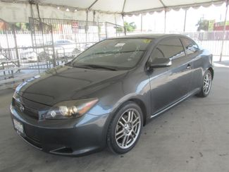 2010 Scion tC Gardena, California
