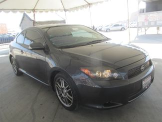 2010 Scion tC Gardena, California 3