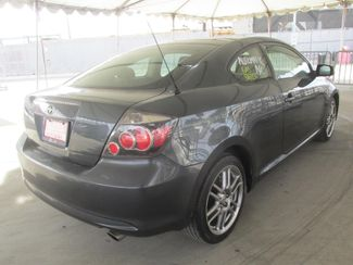 2010 Scion tC Gardena, California 2