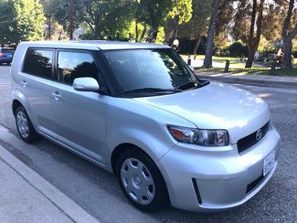 2010 Scion xB La Crescenta, CA