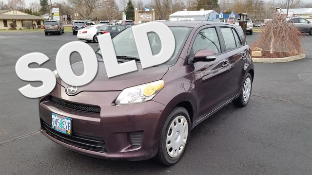 2010 Scion xD in Ashland OR