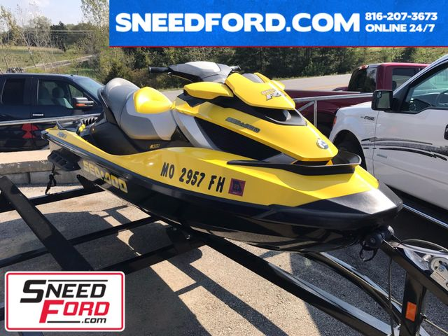 2010 Sea Doo RXT-iS