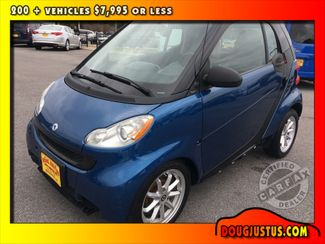2010 Smart fortwo Pure in Airport Motor Mile ( Metro Knoxville ), TN 37777