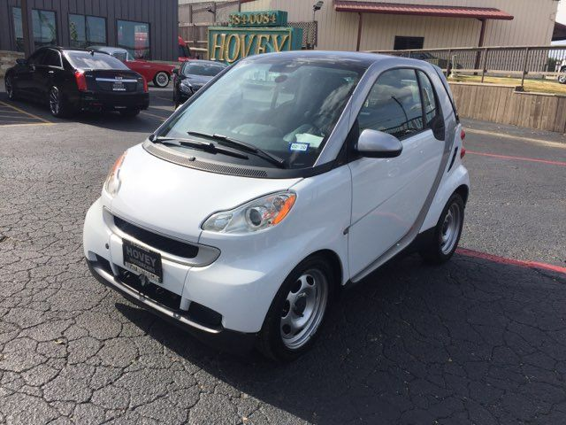 2010 Smart Fortwo Passion in Boerne, Texas 78006