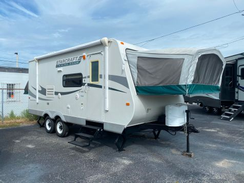 2010 Starcraft Travel star 217rbss in Clearwater, Florida