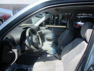 2010 Subaru Forester 25X Premium  Abilene TX  Abilene Used Car Sales  in Abilene, TX