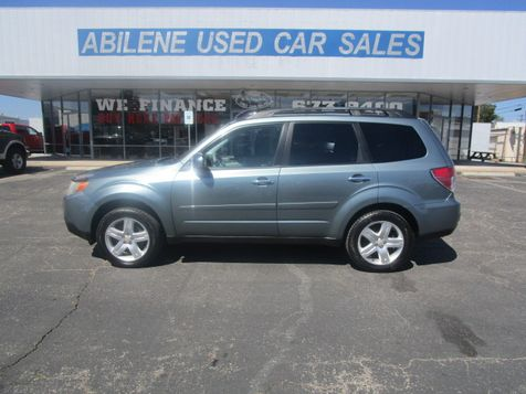 2010 Subaru Forester 2.5X Premium in Abilene, TX