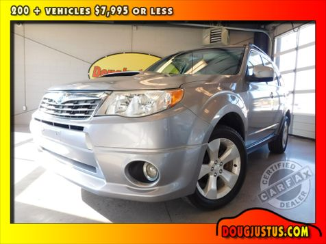 2010 Subaru Forester 2.5XT Premium in Airport Motor Mile ( Metro Knoxville ), TN