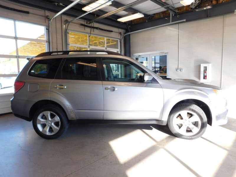2010 Subaru Forester 25XT Premium  city TN  Doug Justus Auto Center Inc  in Airport Motor Mile ( Metro Knoxville ), TN
