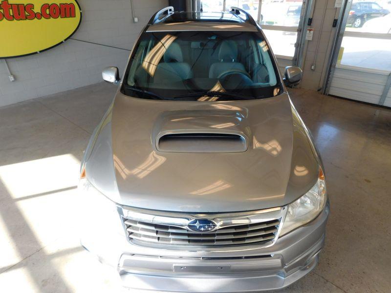 2010 Subaru Forester 25XT Premium  city TN  Doug Justus Auto Center Inc  in Airport Motor Mile ( Metro Knoxville ), TN