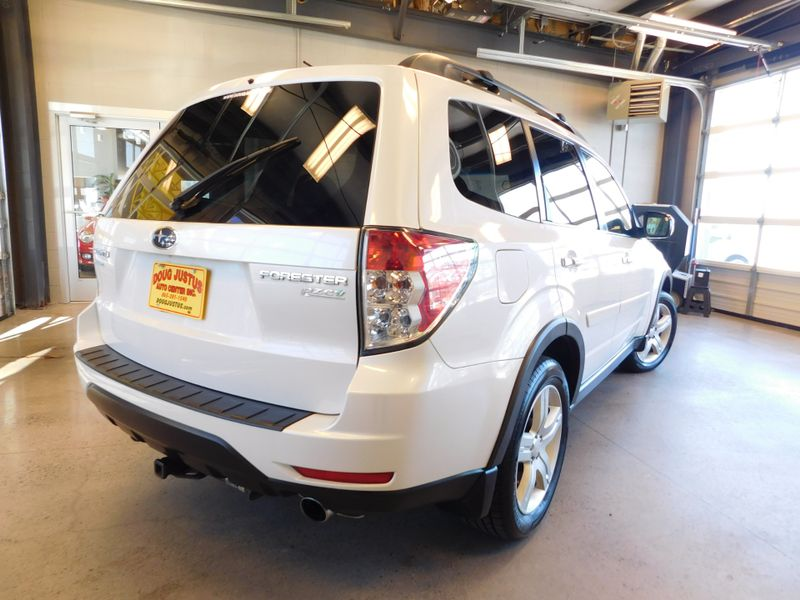 2010 Subaru Forester 25X Limited  city TN  Doug Justus Auto Center Inc  in Airport Motor Mile ( Metro Knoxville ), TN