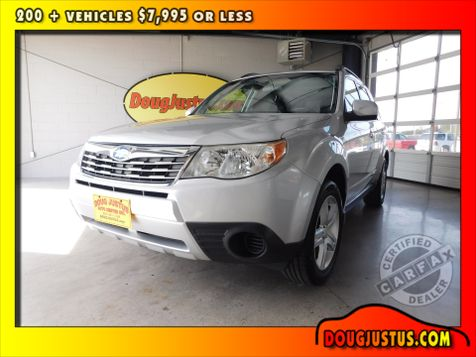 2010 Subaru Forester 2.5X Premium in Airport Motor Mile ( Metro Knoxville ), TN