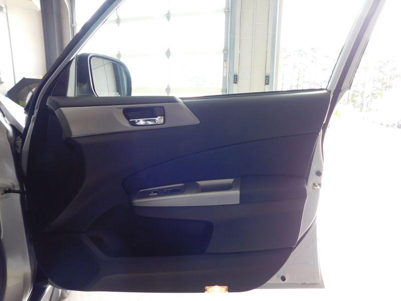2010 Subaru Forester 25X Premium  city TN  Doug Justus Auto Center Inc  in Airport Motor Mile ( Metro Knoxville ), TN