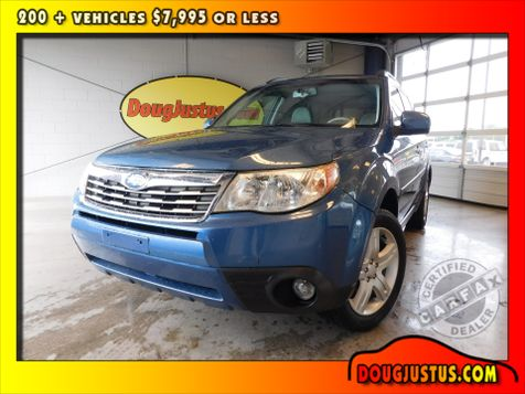 2010 Subaru Forester 2.5X Limited in Airport Motor Mile ( Metro Knoxville ), TN