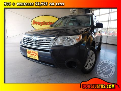 2010 Subaru Forester 2.5X in Airport Motor Mile ( Metro Knoxville ), TN
