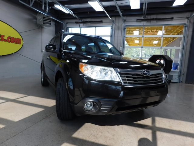 2010 Subaru Forester 2.5X Limited in Airport Motor Mile ( Metro Knoxville ), TN 37777