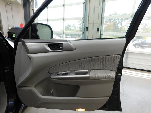 2010 Subaru Forester 2.5X in Airport Motor Mile ( Metro Knoxville ), TN 37777